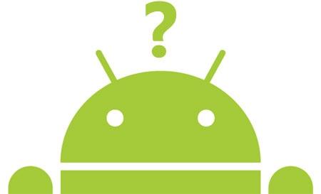 Сервисные коды Android смартфонов