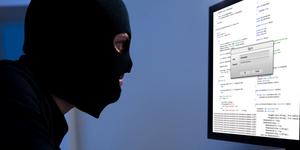 Интернет-мошенники: методы и приемы